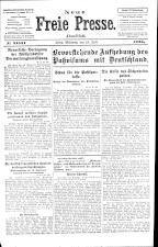 Neue Freie Presse 19250715 Seite: 19