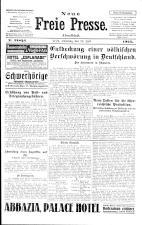 Neue Freie Presse 19250718 Seite: 19