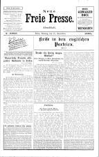 Neue Freie Presse 19250921 Seite: 1