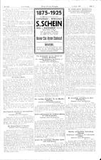 Neue Freie Presse 19251004 Seite: 9
