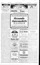 Neue Freie Presse 19251018 Seite: 24