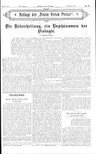 Neue Freie Presse 19251018 Seite: 29