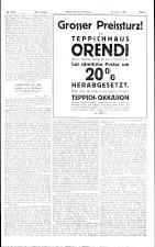 Neue Freie Presse 19251018 Seite: 7