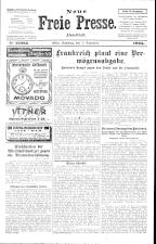 Neue Freie Presse 19251107 Seite: 21