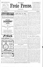 Neue Freie Presse 19251121 Seite: 19