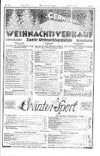 Neue Freie Presse 19251122 Seite: 25