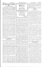 Neue Freie Presse 19251122 Seite: 2
