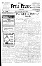 Neue Freie Presse 19251219 Seite: 21