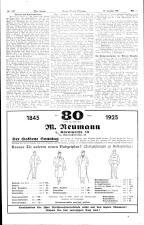 Neue Freie Presse 19251219 Seite: 9