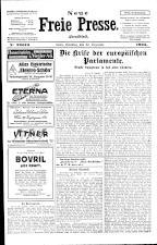 Neue Freie Presse 19251222 Seite: 21