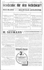 Neue Freie Presse 19251222 Seite: 9