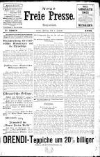 Neue Freie Presse 19260101 Seite: 1