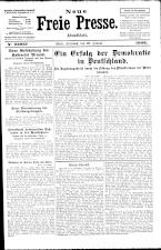 Neue Freie Presse 19260120 Seite: 17