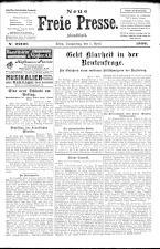 Neue Freie Presse 19260401 Seite: 21