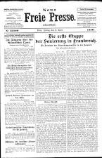 Neue Freie Presse 19260402 Seite: 19