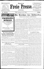 Neue Freie Presse 19260416 Seite: 21