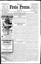Neue Freie Presse 19260417 Seite: 25