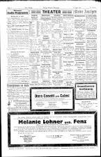 Neue Freie Presse 19260419 Seite: 8