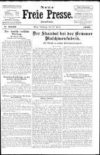 Neue Freie Presse 19260427 Seite: 21