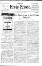 Neue Freie Presse 19260428 Seite: 19