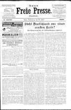 Neue Freie Presse 19260429 Seite: 25