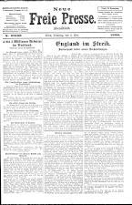 Neue Freie Presse 19260504 Seite: 21