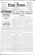 Neue Freie Presse 19260505 Seite: 19