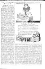 Neue Freie Presse 19260509 Seite: 19