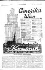 Neue Freie Presse 19260509 Seite: 5