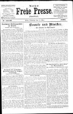 Neue Freie Presse 19260511 Seite: 21