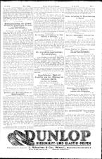 Neue Freie Presse 19260528 Seite: 3