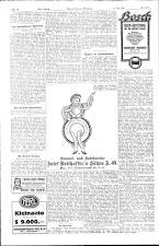 Neue Freie Presse 19260606 Seite: 22