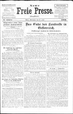 Neue Freie Presse 19260609 Seite: 19