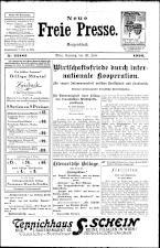 Neue Freie Presse 19260620 Seite: 1