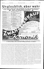 Neue Freie Presse 19260620 Seite: 3