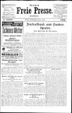 Neue Freie Presse 19260708 Seite: 19