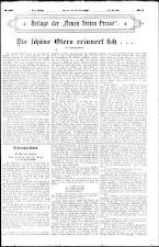 Neue Freie Presse 19260711 Seite: 23