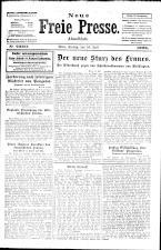 Neue Freie Presse 19260716 Seite: 19