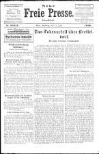 Neue Freie Presse 19260717 Seite: 23