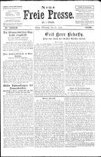 Neue Freie Presse 19260721 Seite: 19