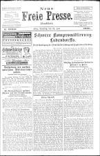 Neue Freie Presse 19260724 Seite: 23