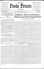Neue Freie Presse 19260728 Seite: 19