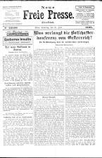 Neue Freie Presse 19260731 Seite: 23
