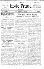 Neue Freie Presse 19260803 Seite: 19