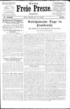 Neue Freie Presse 19260810 Seite: 19