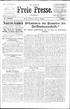 Neue Freie Presse 19260811 Seite: 17