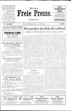 Neue Freie Presse 19260902 Seite: 1