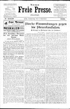 Neue Freie Presse 19260902 Seite: 21