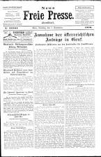 Neue Freie Presse 19260907 Seite: 23