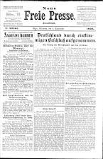 Neue Freie Presse 19260908 Seite: 19
